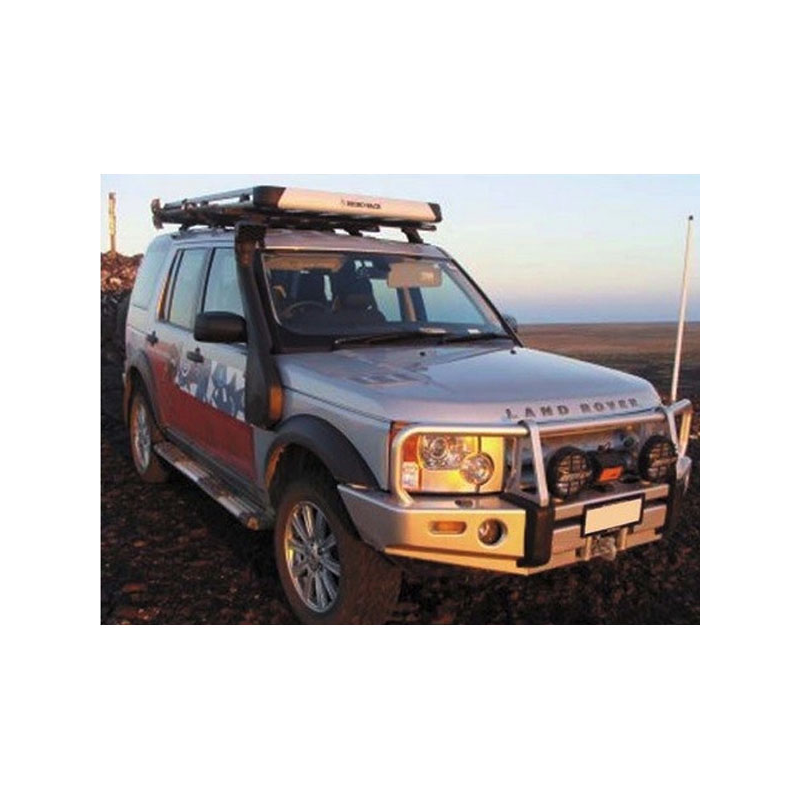 Sold Land Rover Discovery 3 Discov: Snorkel Land Rover Discovery 3