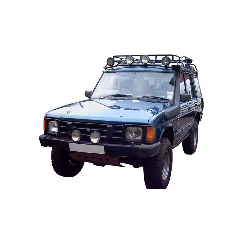 Sold Land Rover Discovery 3 Discov: Snorkel Land Rover Discovery 300 TDI